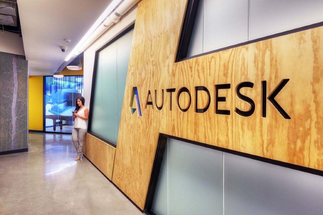 Autodesk: причины покупать