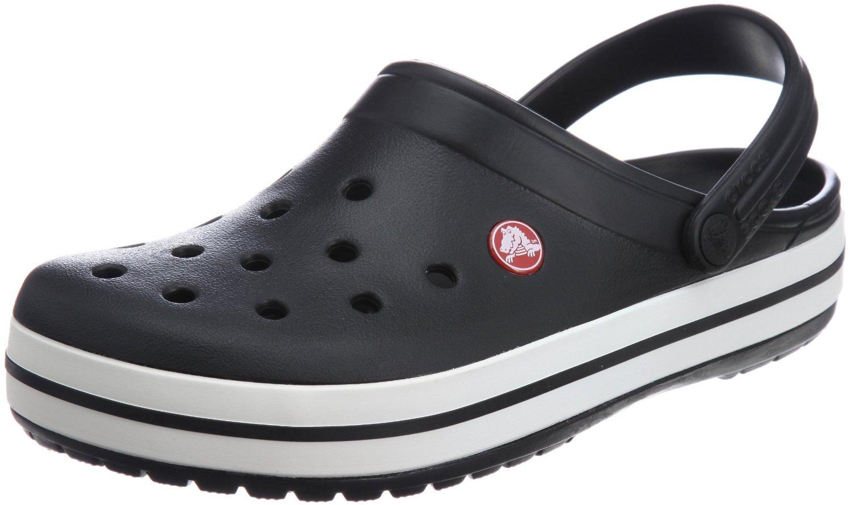 Crocs: почему акции производителя обуви достигли ATH?