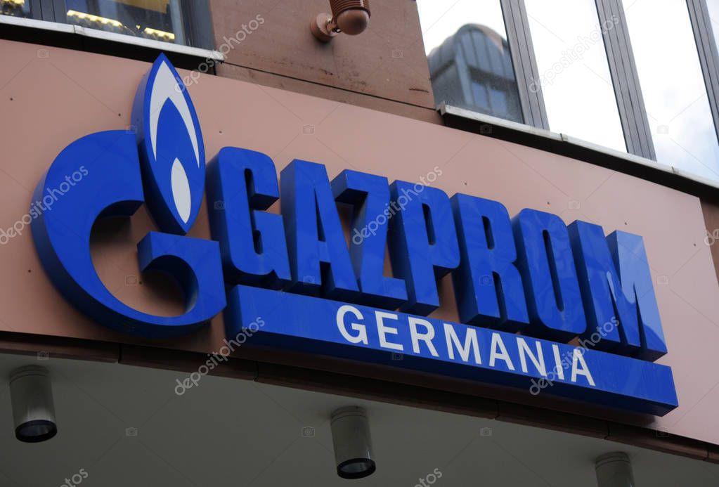 Акции «Газпрома» приблизились к максимуму 2008 года