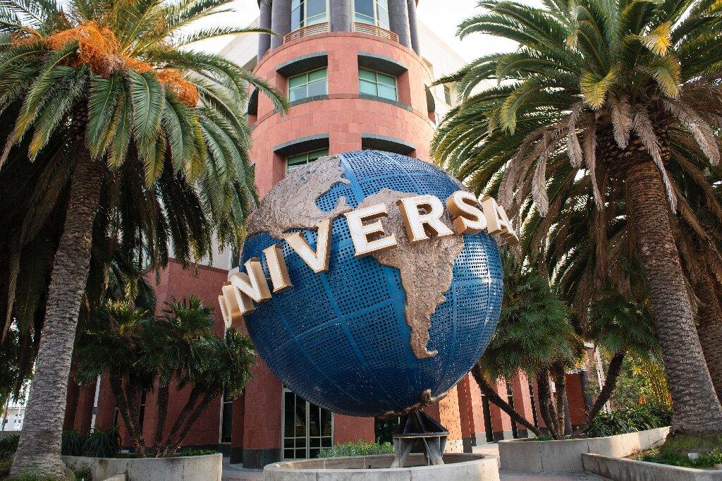 +40%: Universal Music успешно дебютирует на рынке