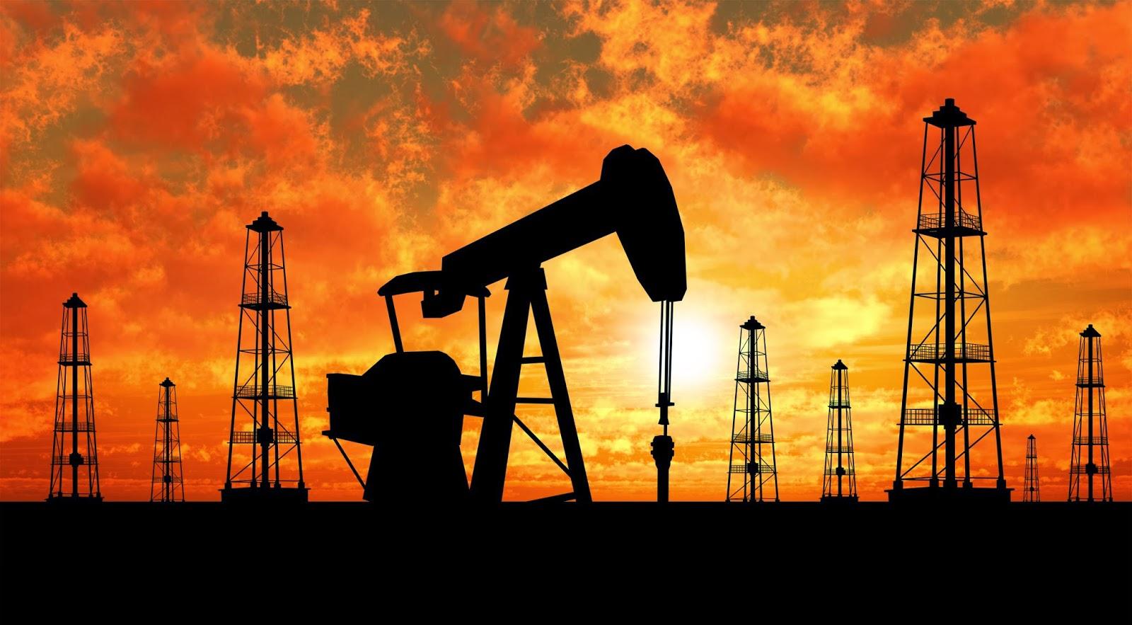 Топ-3 нефтеакций для покупки